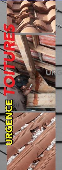 depannage et reparation toiture-couvreur 44