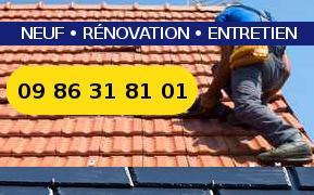 Couvreur44 pour votre toiture contactez-nous St-Nazaire-44600- 44